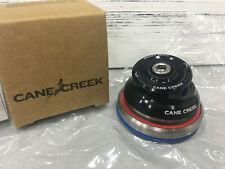 Cane Creek Hellbender 70 Headset -IS41/28.6/H9 IS52/40-H1 (Black) #BAA1188K