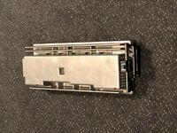 DSP Verstärker TOP HIFI BMW F01 F02 F07 F25 5GT AMPLIFIER PROFESSIONAL 9312519