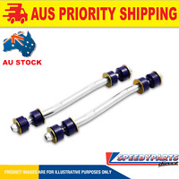 Speedy Parts Front Swaybar Link Rod Kit Fits Holden HSV SPF0987K
