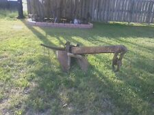 large boat anchor