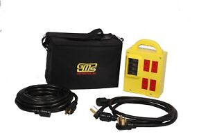 GMS G Unit-Residential Power Distribution Kit