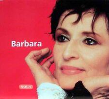 Barbara-vol.1 CD