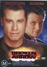 Broken Arrow (DVD, 2005)