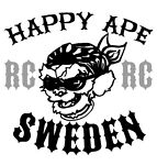 HappyApe RC