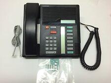Nortel Norstar Meridian M7208 Black Phone NT8B30