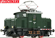"Fleischmann H0 390072 Locomotora Eléctrica Br E 69 Der Drb "" Ac Märklin Digital"