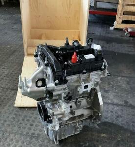Focus Fiesta 1.0 Brand New Ford Service Engine M1 M2 Version 100-125-140 PS