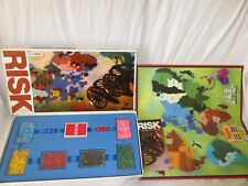 Risk World Strategy Board Game by Palitoy in excellent condition