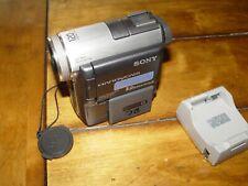 Sony DCR-PC350 MiniDV Camcorder