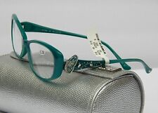JUDITH LEIBER 1655 READERS READING GLASSES +2.50 NEW$440 AUTHENTIC JAPAN