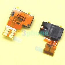 HEADPHONE EARPHONE AUDIO JACK FLEX CABLE RIBBON FOR NOKIA LUMIA 720 #F654