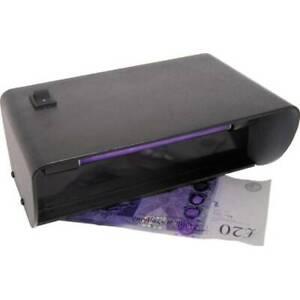 PolyCheck 4W-UV-Note-Checker-Mains 4W UV Money Checker