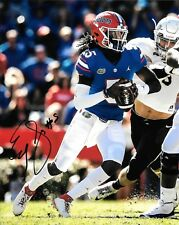 EMORY JONES HAND SIGNED FLORIDA GATORS 8X10 PHOTO W COA f77db8803