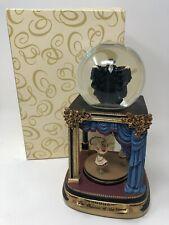 Very Rare Phantom of the Opera San Francisco Music Box Country Nymphs 1986
