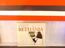 Simplesmente by Maria Bethania Music Audio CD