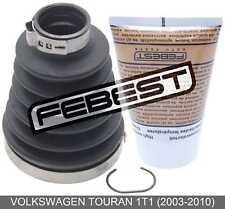 Boot Inner Cv Joint Kit 68X102X27.5 For Volkswagen Touran 1T1 (2003-2010)
