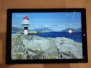 Microsoft Surface Pro 3 256GB, 8GB RAM, Wi-Fi, 12in - Silver