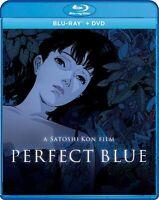 Perfect Blue - Blu-ray [Region 1/A, Japanese, Satoshi Kon, Shout! Factory] NEW