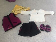 american girl doll retired outfits