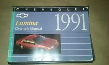 seats for chevrolet lumina for sale ebay rh ebay com 1997 chevy lumina owners manual 97 chevy lumina owners manual