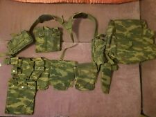 Russian army naval infantry marines tactical vest   6sh92-2