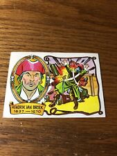 1961 fleer pirates bold #5