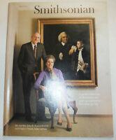Smithsonian Magazine Mr. And Mrs. John D. Rockefeller April 1976 032015R2