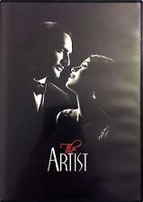 DVD The Artist (Oscar® et César 2012 du Meilleur Film et du Meilleur