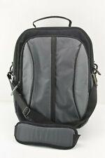 Eagle Creek Laptop Tablet Electronics  Carrier Bag Black Charcoal Grey Strap