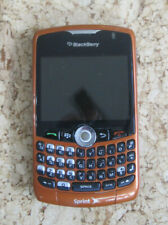 BlackBerry Curve 8330 - Copper (Sprint) Smartphone - Untested