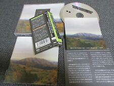 DIRTY PROJECTORS AND BJORK / Mount Wittenberg /JAPAN LTD CD OBI