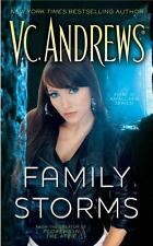 Family Storms by V. C. Andrews (2011, Paperback)