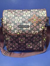 Petunia Pickle Bottom Diaper Bag Backpack Or Shoulder Strap *sales final*