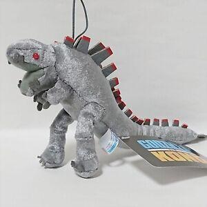 Godzilla vs Kong Mechagodzilla Mascot Plush Doll Sega Plaza Prize Stuffed Toy