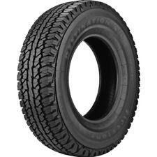 1 New Firestone Destination A/t  - 255x70r16 Tires 2557016 255 70 16