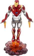 Marvel Spider-Man: Homecoming Iron Man Mark 47 3.5-Inch PVC Figure [Loose]