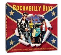 ROCKABILLY RIOT 2 CD NEU