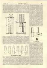 1915 NUOVO Lingotto di riscaldamento forno ionides 2