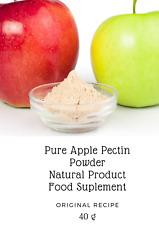 Pure Apple Pectin Powder Reduces Cholesterol Making Cake/Jam  40gr