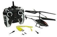 Amewi 25097 - Firestorm pro 2.4 GHz 3 Kanal Gyro Mini Hubschrauber