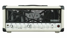 EVH 5150 III 50w 6l6 Amplifier Head Ivory