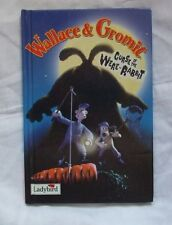 LADYBIRD Wallace & Gromit BOOK - CURSE OF THE WERE-RABBIT