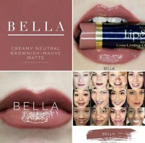 NEW Bella LipSense Full Size Authentic Long Lasting Liquid Lipstick By SeneGence