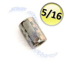 """3S MANICOTTO RACCORDO ADATTATORE 5/16"""" sae PER SMART TESTER R410A BOMBOLA GAS"""