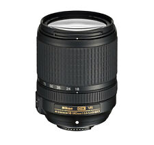 NEW Nikon 18-140mm f/3.5-5.6G ED VR AF-S DX NIKKOR Zoom Lens Brand New !