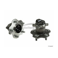 One New SKF Axle Bearing and Hub Assembly Rear BR930870 for Nissan Sentra