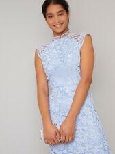 BNWT CHI CHI LONDON PARTYPROM WEDDING BAROQUE STYL DRESS 12