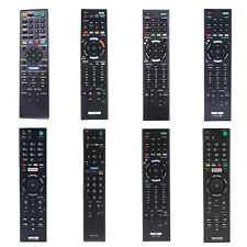 LCD Replacement TV Remote Control for SONY RM-ED050 RM-ED047 RM-YD028 RM-ED007