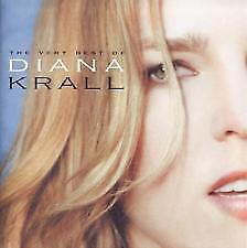 DIANA KRALL - The Very Best Of - CD BRAND NEW AND SEALED