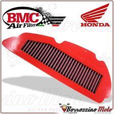 FILTRO DE AIRE DEPORTIVO LAVABLE BMC FM636/04 HONDA SH 300 2012 2013 2014 2015